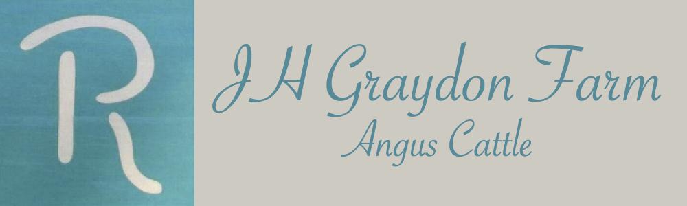 JH Graydon Farm Banner